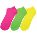Neon Nurse Socks (Three-packs)