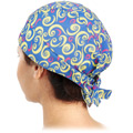 Skull Scrub Caps (Assorted Prints)