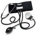 Traditional Home Blood Pressure Set