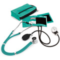 Aneroid Sphygmomanometer / Sprague-Rappaport Kit
