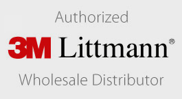 Authorized Littmann® Wholesale Distributor