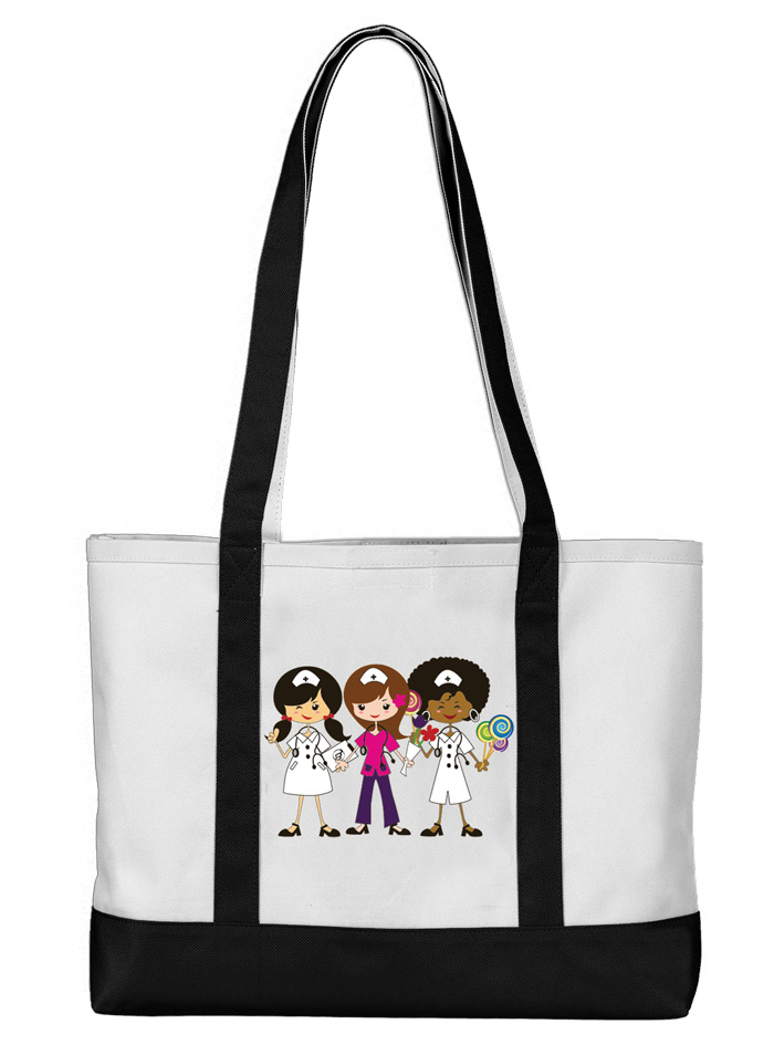 prestige large tote bag choose your style