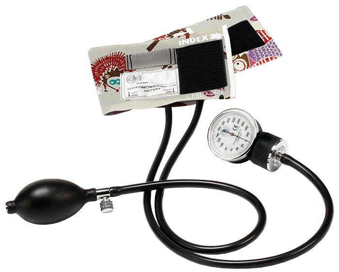 Prestige Medical Blood Pressure Child Pediatric Bp Cuff